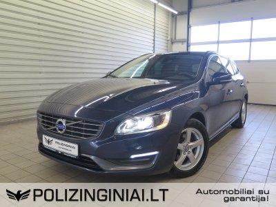 Volvo V60, 2014-09