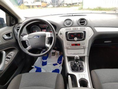 Ford Mondeo | 1