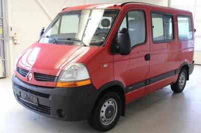 Renault Master | 0