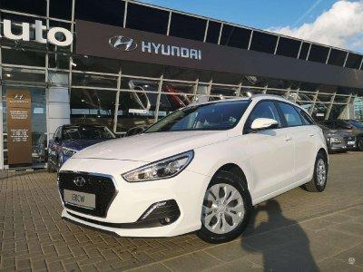 Hyundai i30 | 0