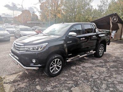 Toyota Hilux | 2