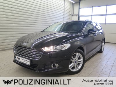 Ford Mondeo | 0