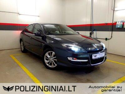 Renault Laguna | 1