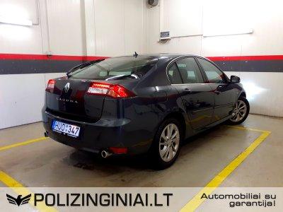 Renault Laguna | 2
