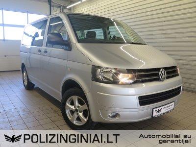 Volkswagen Multivan | 1