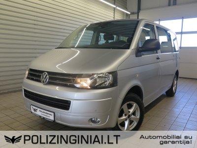 Volkswagen Multivan | 0
