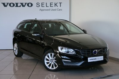 Volvo V60, 2015