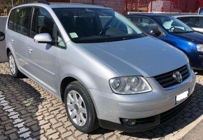 Volkswagen Touran, 1.9 l.