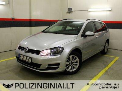 Volkswagen Golf, 1.6 l., universal