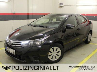 Toyota Corolla   0