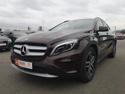 Mercedes-Benz GLA200, 2.1 l., visureigis