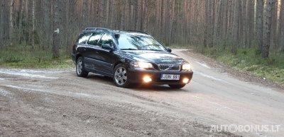 Volvo V70, 2.4 l., universal