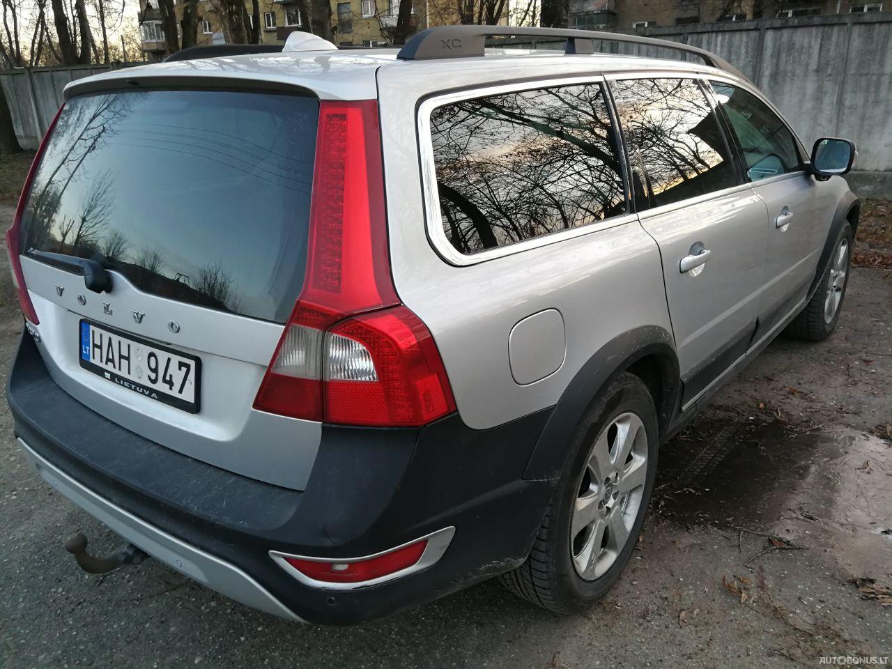 Volvo XC5, 5.5 l., universal, 5007-15-5 m.