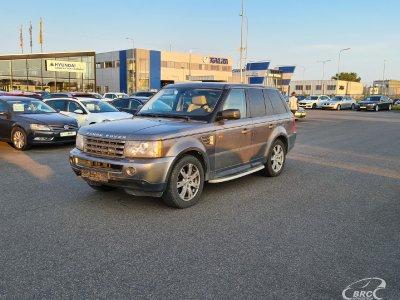 Land Rover Range Rover, 3.6 l., visureigis
