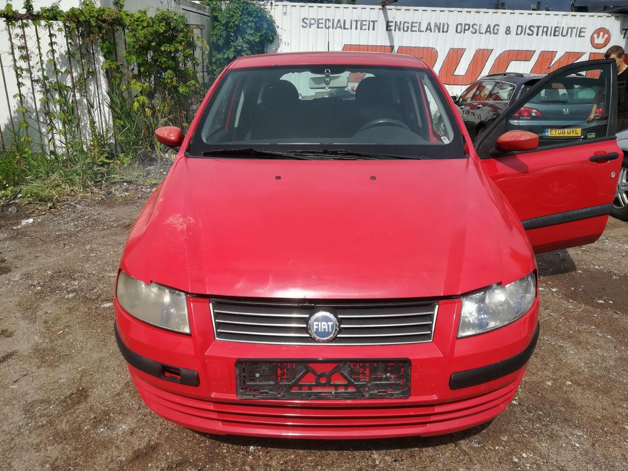 Fiat, Hečbekas