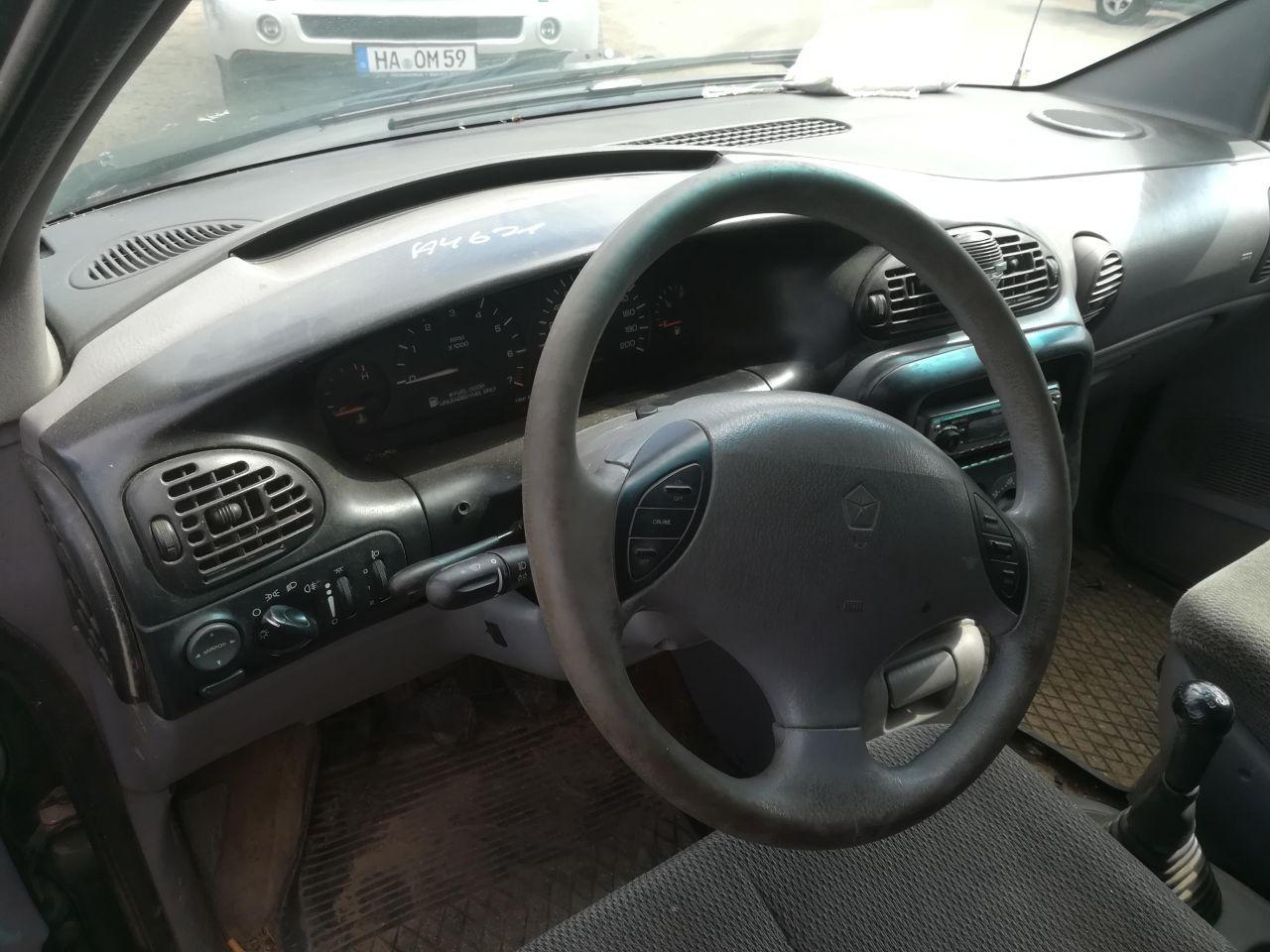 Chrysler, Vienatūris   7