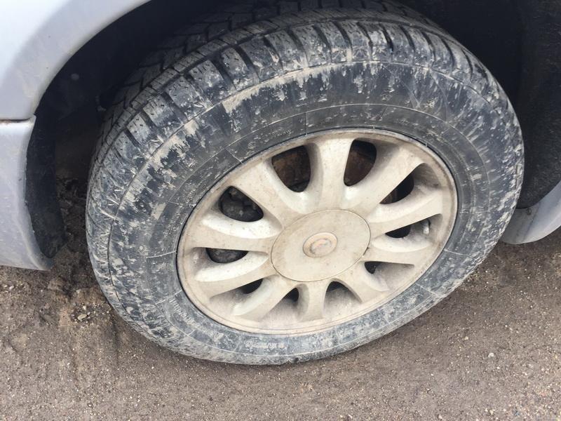 Chrysler, Минивэн   3
