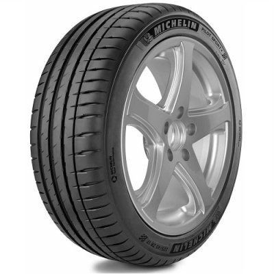 Michelin MICHELIN PS4 XL vasarinės padangos