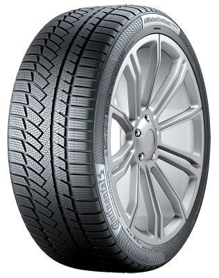 Continental CONTINENTAL TS-850 P XL winter tyres