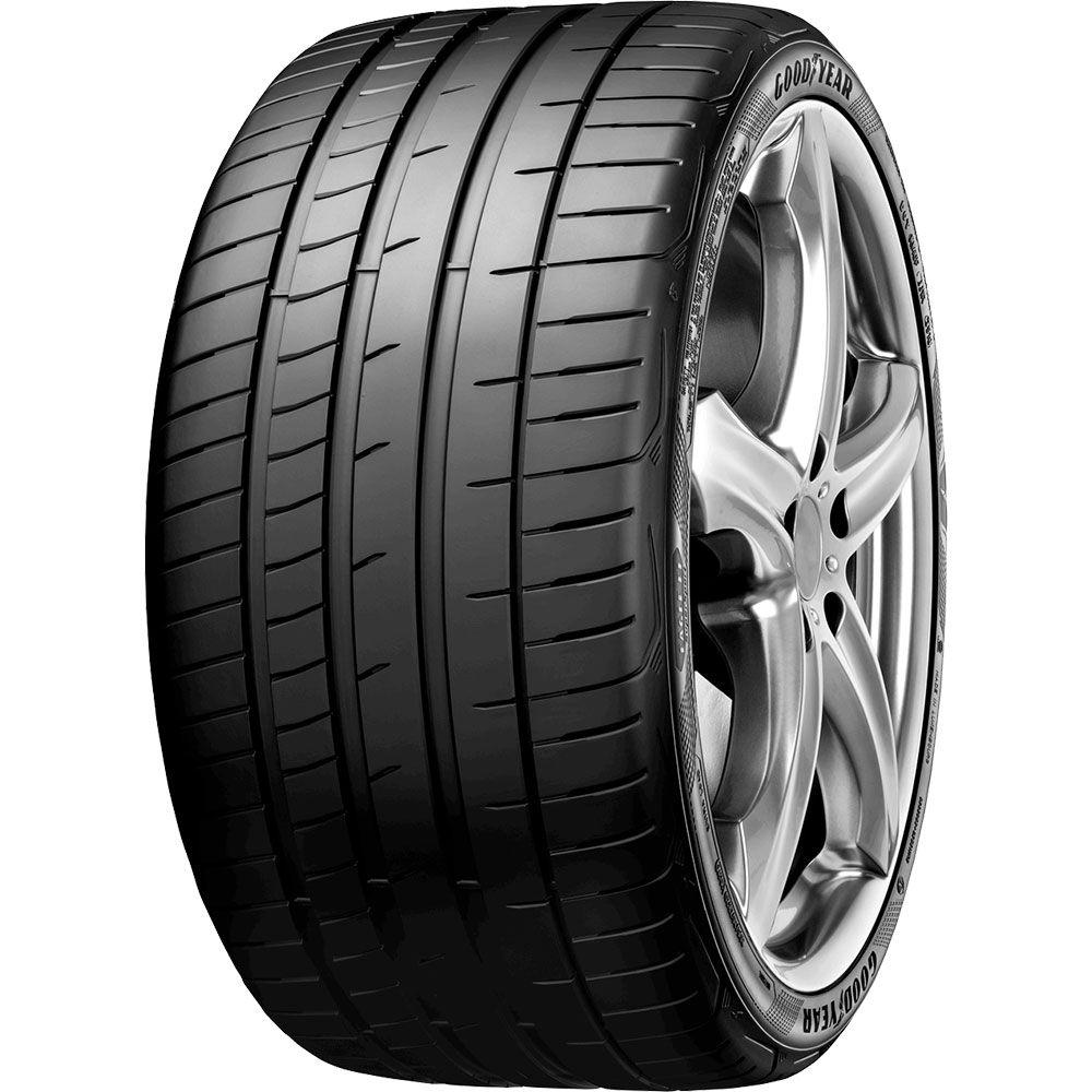 Goodyear GOYE F1SupSport (95Y) FP summer tyres