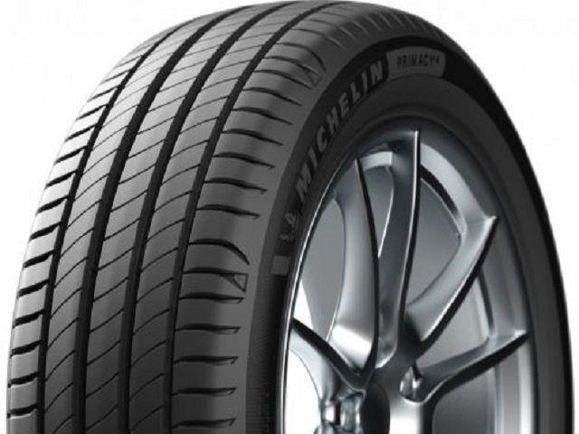 Michelin Michelin Primacy 4 vasarinės padangos