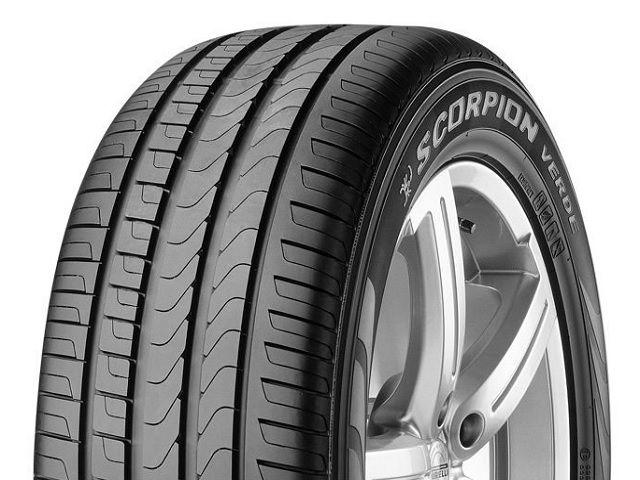 Pirelli Pirelli Scorpion Verde * FSL vasarinės padangos