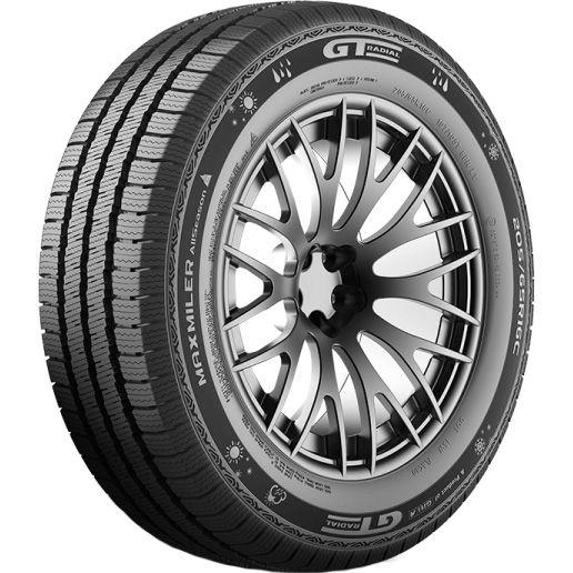 GT radial GTRD MaxMilerAS 107/105T C padangos