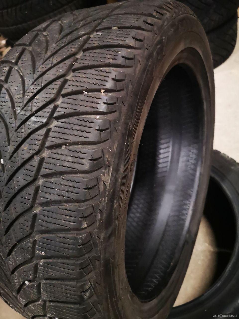 Goodyear winter tyres