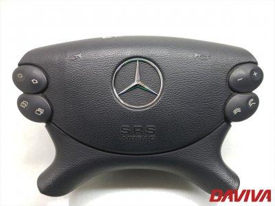 Mercedes-Benz, Седан
