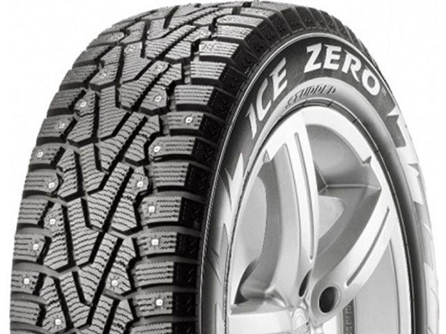 Pirelli Pirelli Ice Zero* D/D žieminės padangos