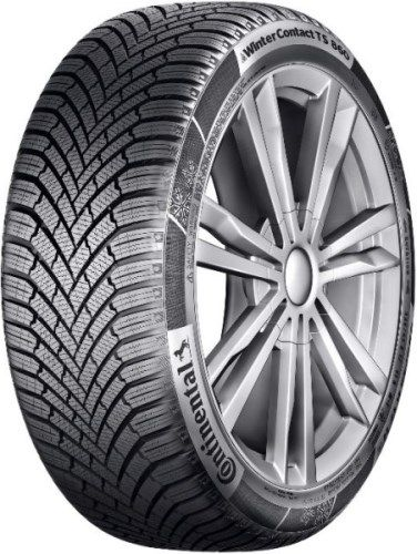 Continental WINTERCONTACT TS 860 91H FR winter tyres