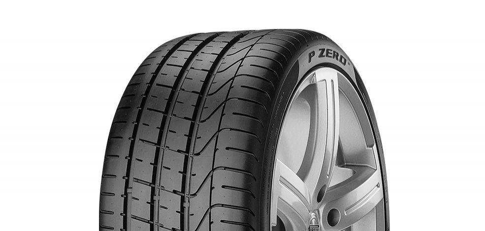 Pirelli Pirelli P-Zero TM DEMO vasarinės padangos