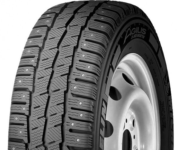 Michelin Michelin Agilis X-Ice North* D winter tyres