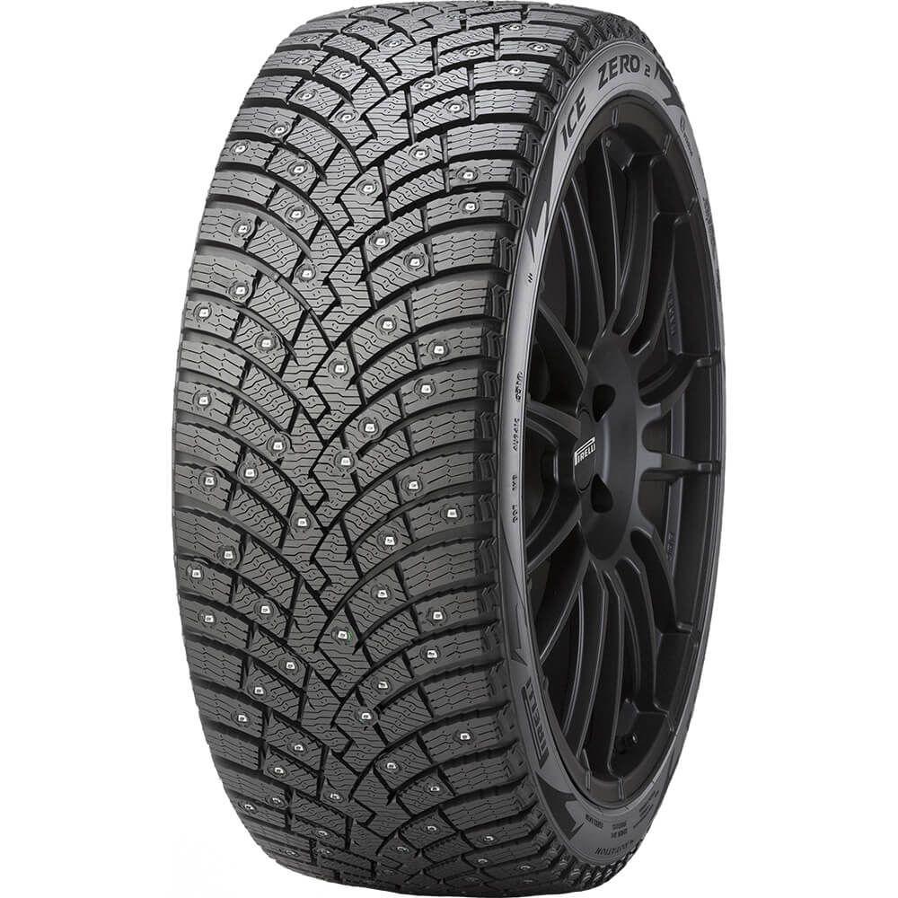 Pirelli PIRL ScIceZer2* 103T XL ar rad зимние шины
