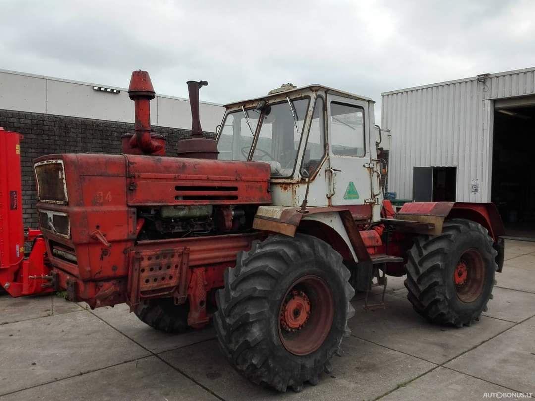 Belarus T-159, Žemės ūkio technikos dalys