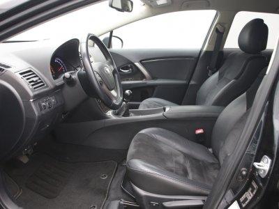Toyota Avensis | 3