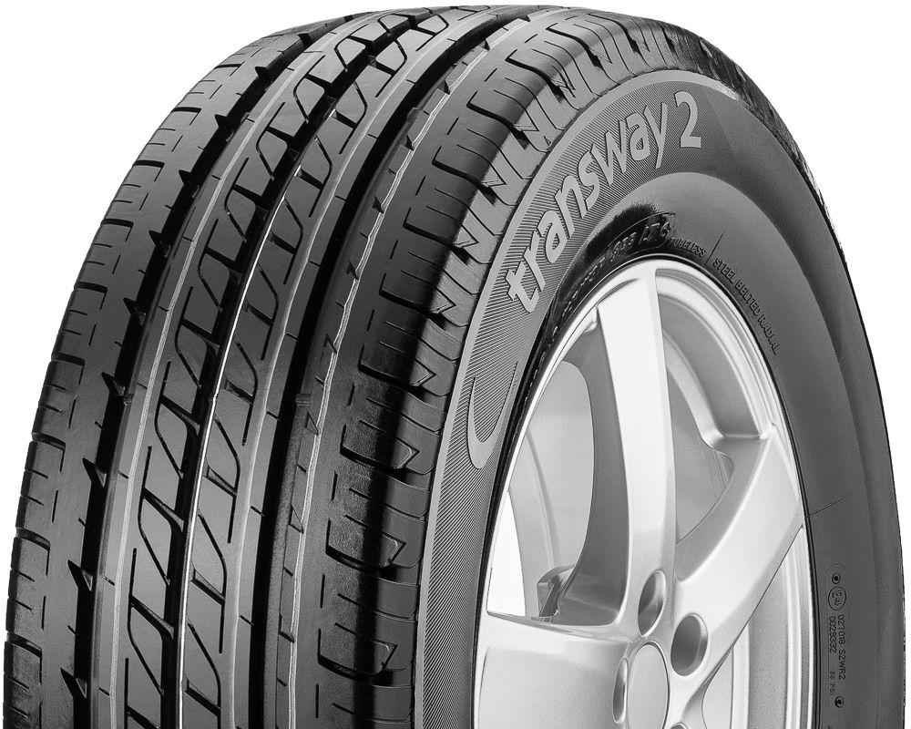 Lassa Lassa Transway 2. summer tyres