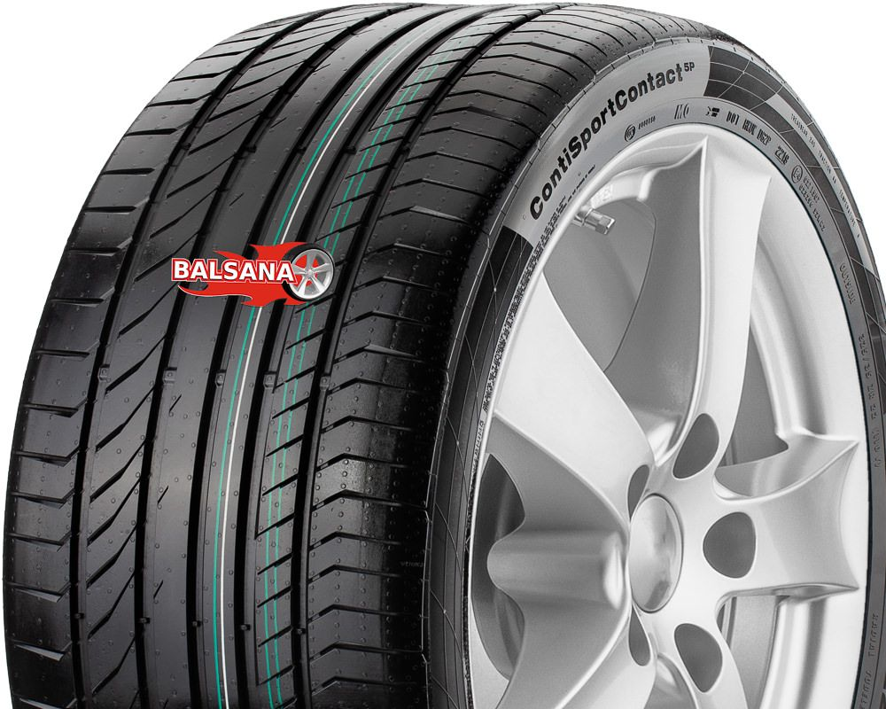 Continental Continental Sport Contact-5P M summer tyres