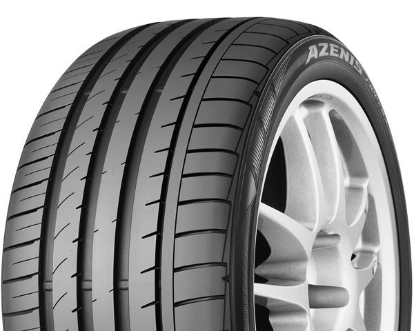 Falken Falken FK-453CC (Rim Fringe Pr summer tyres