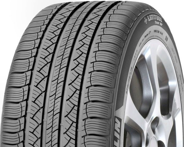 Michelin Michelin Latitude Tour HP EXTR summer tyres