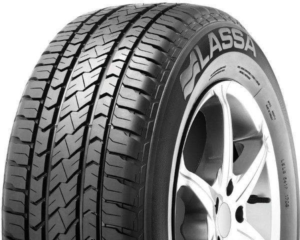 Lassa Lassa Competus H/L. summer tyres