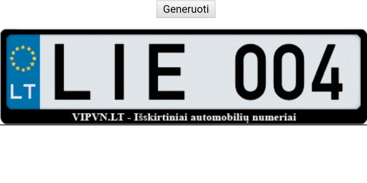 LIE004