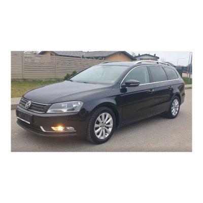 Volkswagen Passat, 1.0 l.
