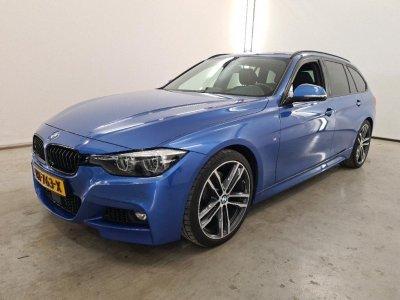 BMW 330, 2.0 l., universalas