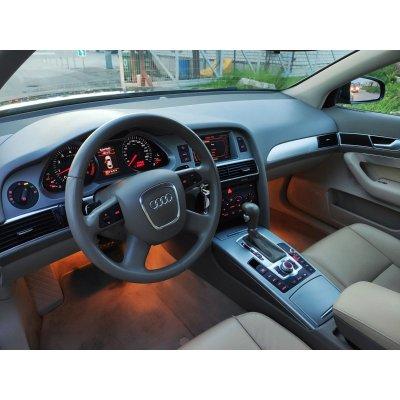 Audi A6, 2.4 l.