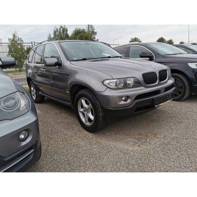 BMW X5, 3.0 l.