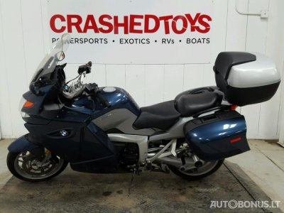 BMW K, Cruiser/Touring