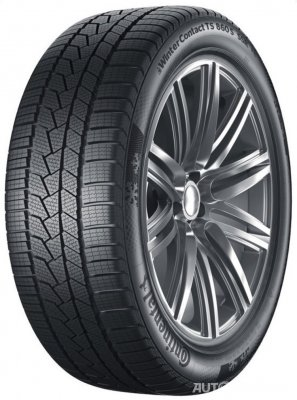 Continental AUTOBUM UAB  (8 690 90009) winter tyres