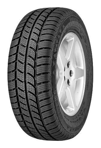 Continental VANCOWINTER 2 110/108R winter tyres