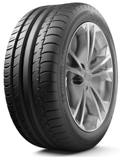 Michelin MICHELIN PS2 N3 XL vasarinės padangos